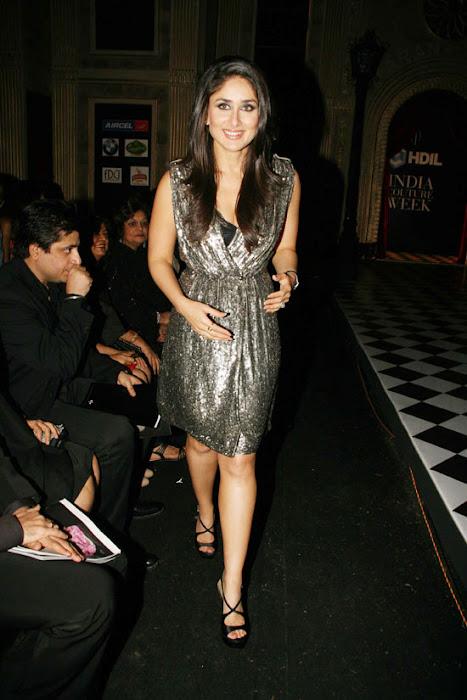 kareena kapoor at hdil latest photos
