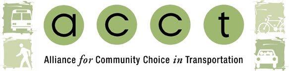 Alliance for Community Choice in Transportation