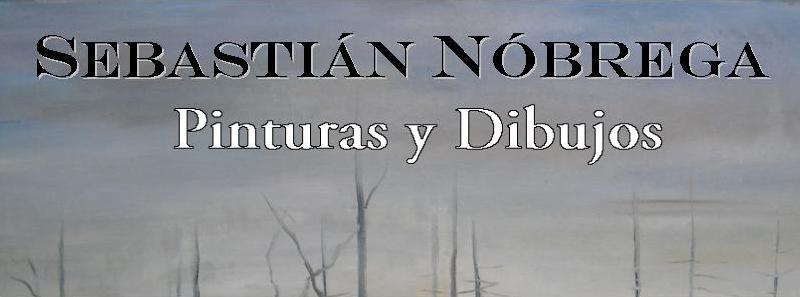 Sebastián Nóbrega