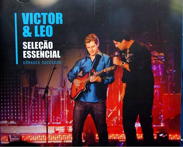 Victor e Leo - Sele��o Essencial: Grandes Sucessos