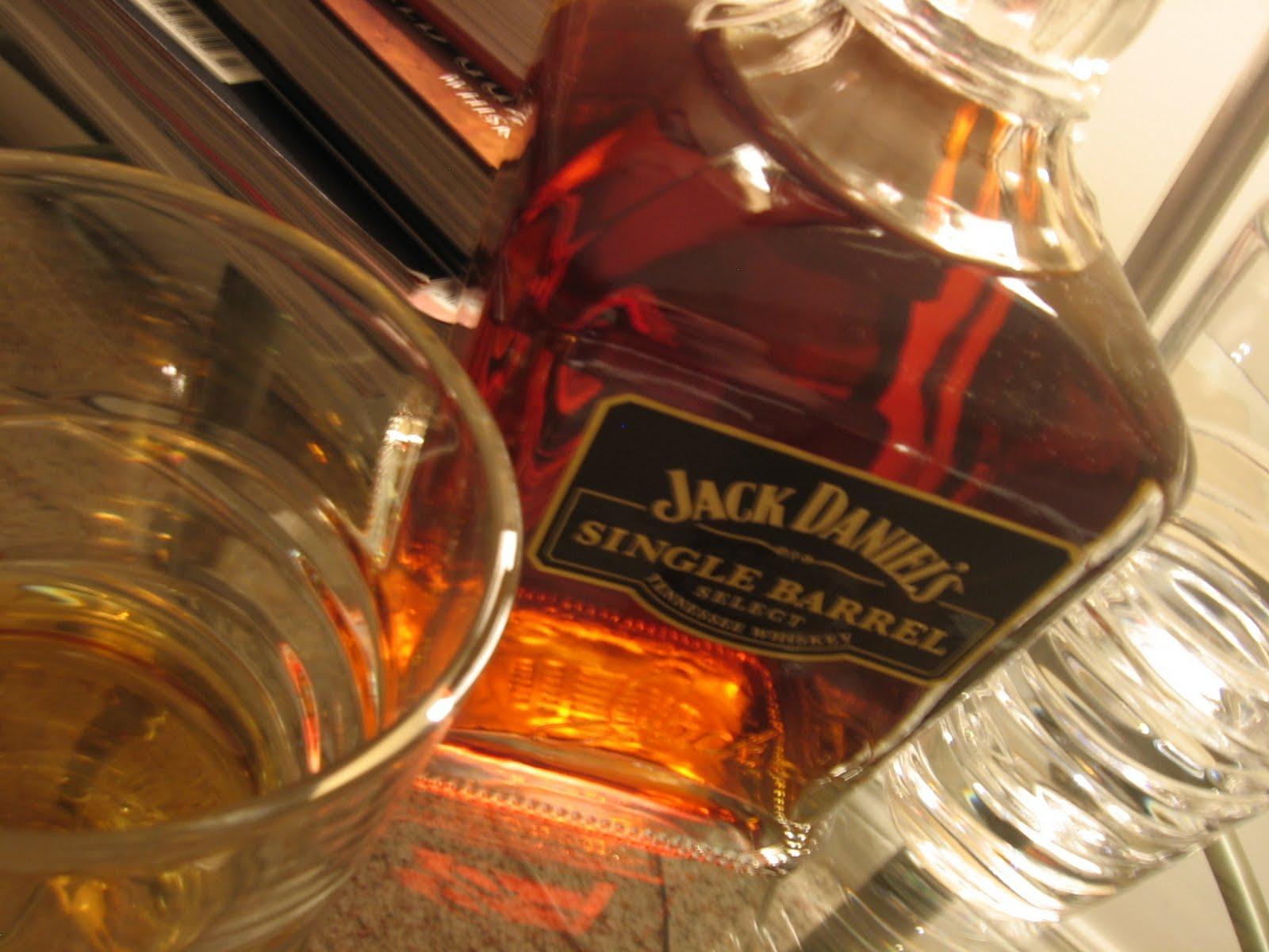 Jasonu0026#39;s Scotch Whisky Reviews: Review: Jack Danielu0026#39;s ...