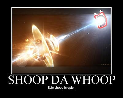 Roboshock Shoop Da Whoop