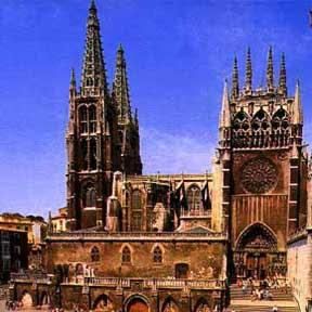 Historia del arte el arte gotico antecedentes for Que es arte arquitectura
