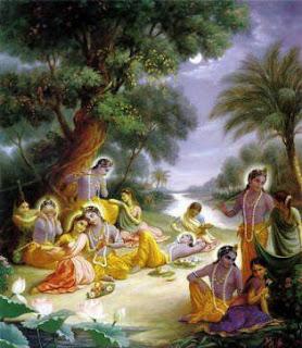 கண்ணன் - என் விளையாட்டுப் பிள்ளை
