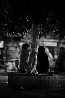பாரதியின் கவிதைகள் : கண்ணமாவின் காதல் - காற்று வெளியிடைக் கண்ணமா