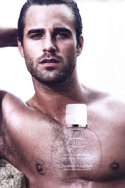 Trazem Imagens De Homens Nus Mesmo Que O Produto Seja Para Eles