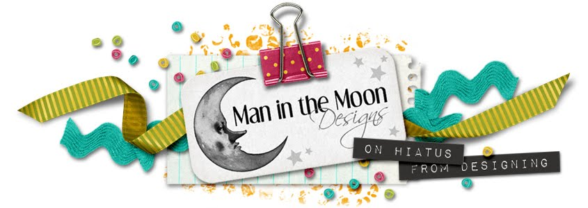 Man in the Moon Designs