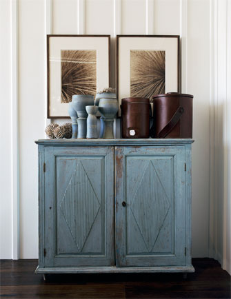 CHIC COASTAL LIVING: December 2010