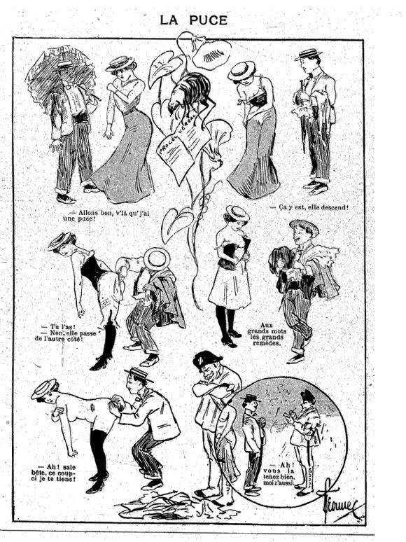 english translations of french adult comics