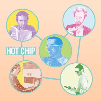 Radio Blog 51, ft. Hot Chip
