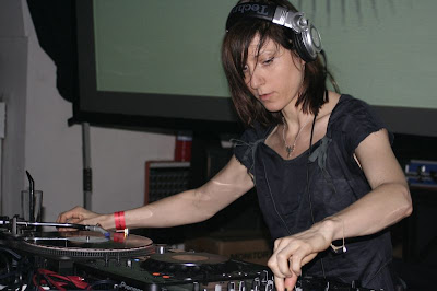 Radio Blog 88, ft. Ellen Allien