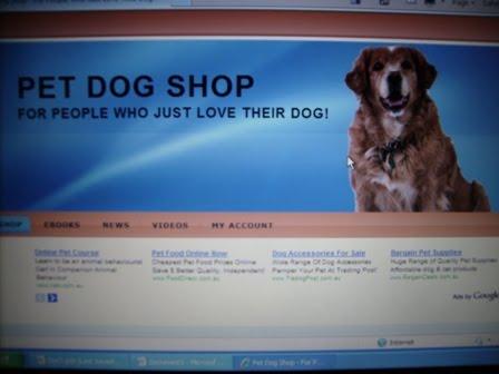 PetDogShop.Info