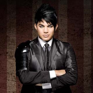 adam lambert whta do wnt from me