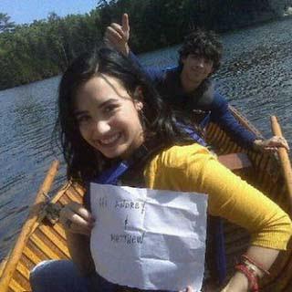 Demi Lovato Different Summers