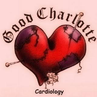 lyric good charlotte girl: