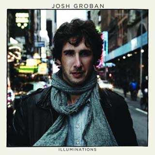 Josh Groban – Higher Window