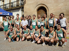 Club Atletismo San Clemente