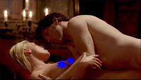 Anna Paquin Nude in True Blood