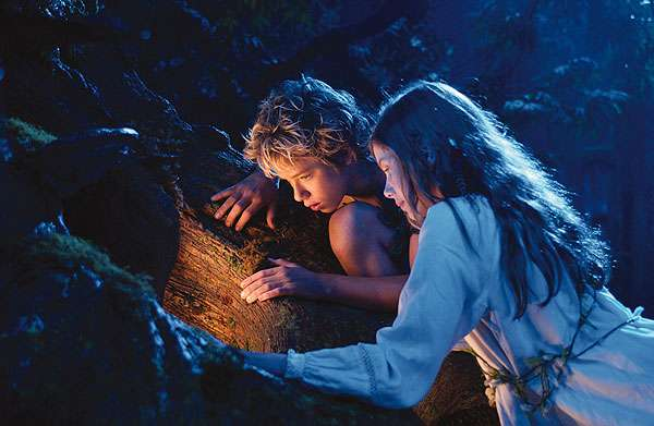 Peter i Wendy