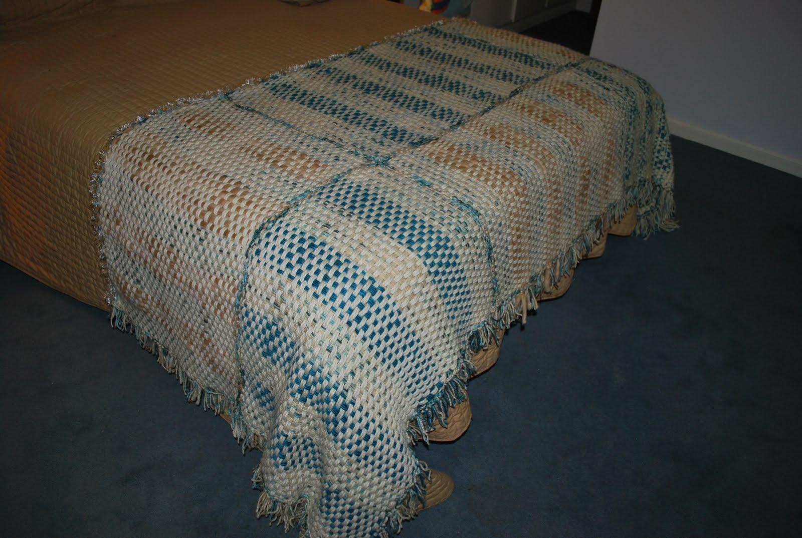 Pie de cama bed runner - Pie de cama ...