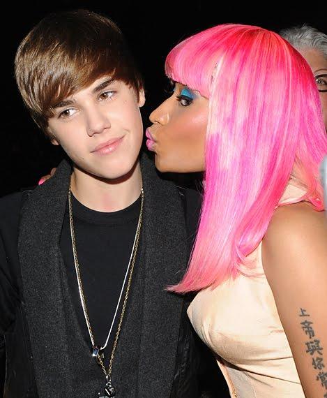 justin bieber vmas 2010. VMA 2010: Justin Bieber