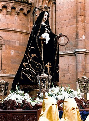 La Dolorosa