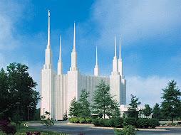 Wasington D.C. Temple