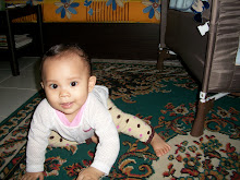 Afrina Huwaidaa'- 10mth