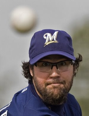 Eric Gagne: Game Not Over