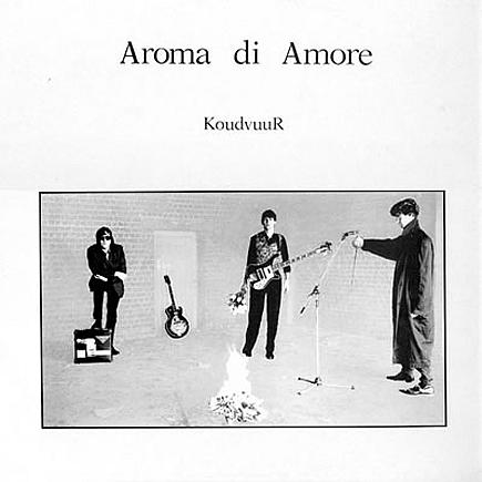 Aroma Di Amore Koude Oorlog
