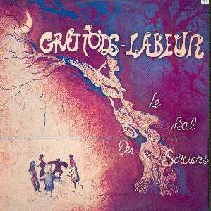 Grattons Labeur Le Bal Des Sorciers