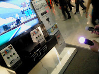 Sony PlayStation Move Motion Control