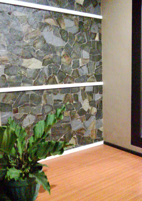 inti semesta batu alam untuk interior dan eksterior