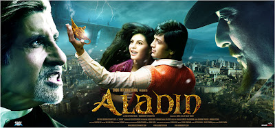 poster Miss Sri Lanka Jacqueline Fernandez in Aladin Hindi Movie at Sandeshaya Sri Lanka Jacqueline Fernandez film Aladin Hindi Film  miss sri lanka hindi films  image photos