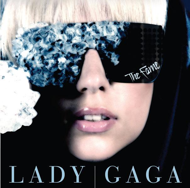 Gaga lanz� el �lbum.