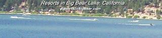Private Cabin Rentals in Big Bear