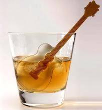 Musical Martini's