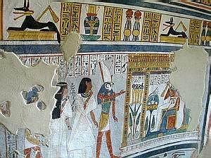 El Panteon Egipcio