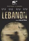Lebanon, Poster