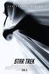 Star Trek, Poster