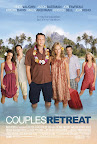 Couples Retreat, Poster
