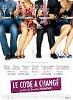 Le Code a Changé, Poster