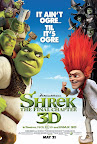 Shrek Forever After, Poster
