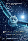 Legend of the Guardians, Poster