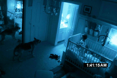 Paranormal Activity 2, Photograph
