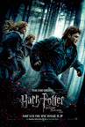 Harry Potter and the Deathly Hallows, Poster