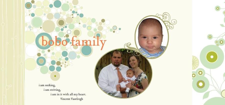Bo Bo Family