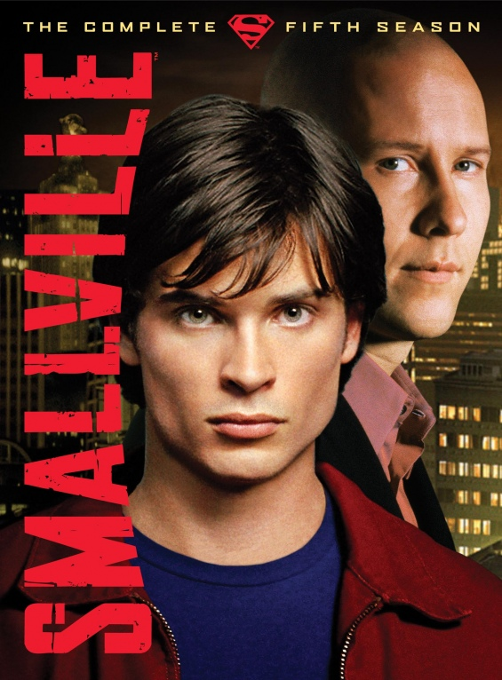 Smallville.S02.Complete - FRENCH