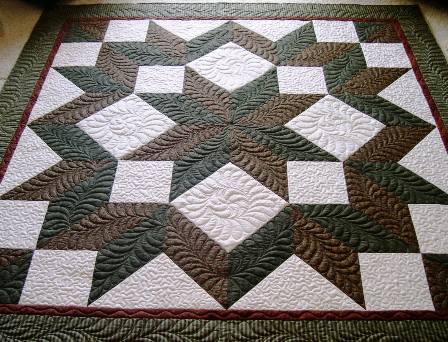Quiltscapes.: Etsy Bitsy : handmade quilt patterns - Adamdwight.com