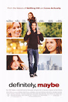 Definitely Maybe Poster 2